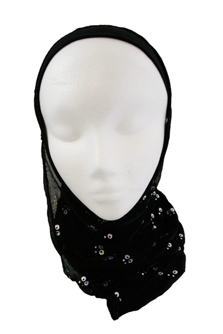 Womens Long Hijab